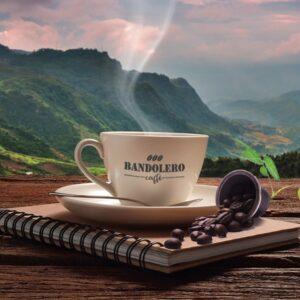 Bandolero Coffee